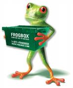 Moving Box Rental