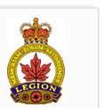 Royal Canadian Legion Ladies Auxiliary #256 Stony Plain