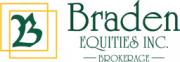Braden Equities Inc.