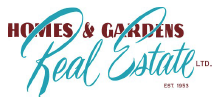 Homes & Gardens Real Estate Ltd