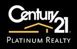Century 21 Platinum Realty Logo