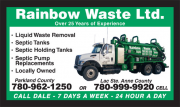 Rainbow Waste Ltd