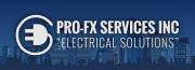 PRO-FX SERVICES INC.