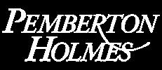 Pemberton Holmes Ltd. Since 1887 Logo