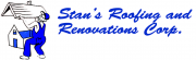 Stan's Roofing and Renovations Corp.