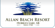 Allan Beach Resort at Hubbles Lake