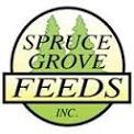 Spruce Grove Feeds Inc.