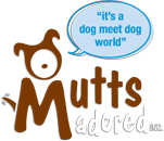 Mutts Adored Inc.