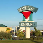 Mayfield Common Shopping Centre