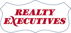 Realty Executives Leading Logo