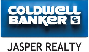 Coldwell Banker Jasper Realty Logo