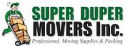 Super Duper Movers