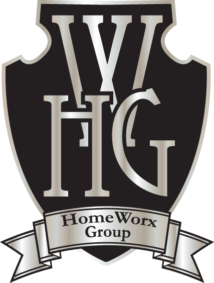 HomeWorx Group Real Estate Logo