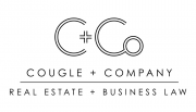 Cougle + Co. | Real Estate and Business Law