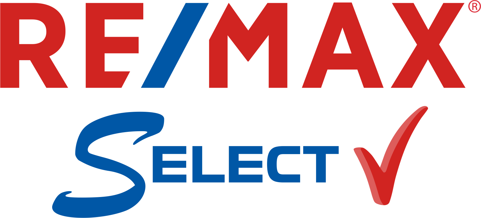 RE/MAX Select Logo