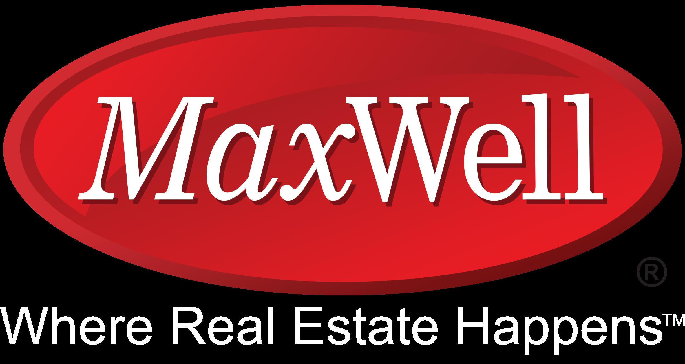 MaxWell  Devonshire Logo
