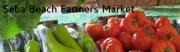 Seba Beach Farmers Market