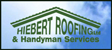 Hiebert Roofing and Handyman Services