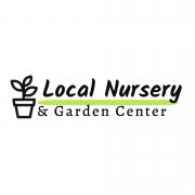 Local Nursery @ Garden Center