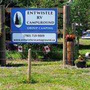 Entwistle RV Campground
