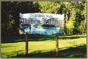 The River Lodge Retreat