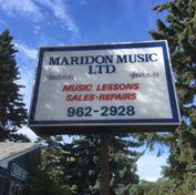 Maridon Music