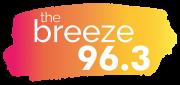 96.3 - The Breeze