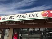 New Red Pepper Cafe