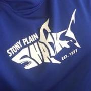 Stony Plain Sharks Swim Club