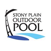 Stony Plain Outdoor Pool