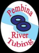 Pembina River Tubing