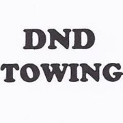 DND Towing & Carrier Service