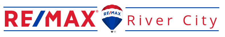 RE/MAX River City Logo